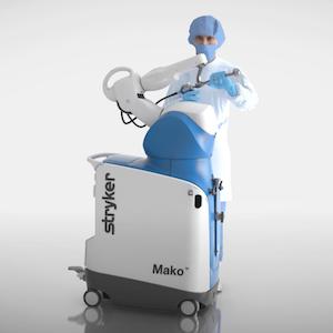 Mako Robotic Total Hip Replacement | El Camino Health